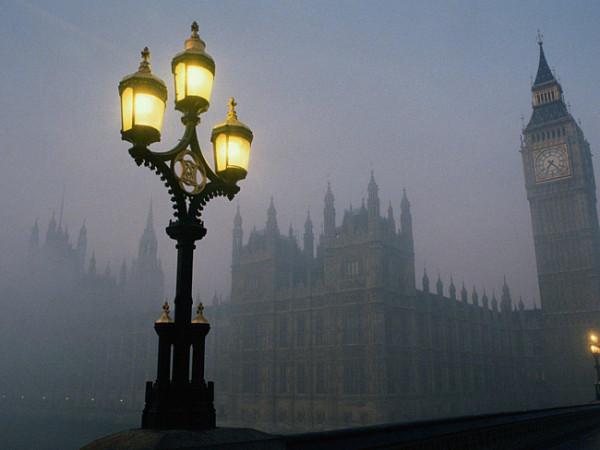 премия в лондоне