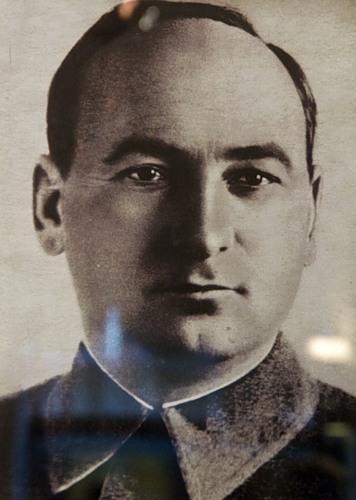 Пономаренко П.К.