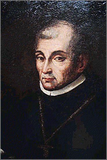 Томас де Сан Мартин (1554 г.)