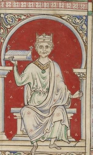 Вильгельм II Рыжий