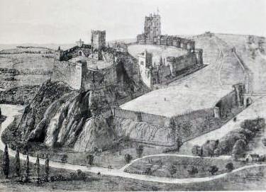 Ниттингемский замок