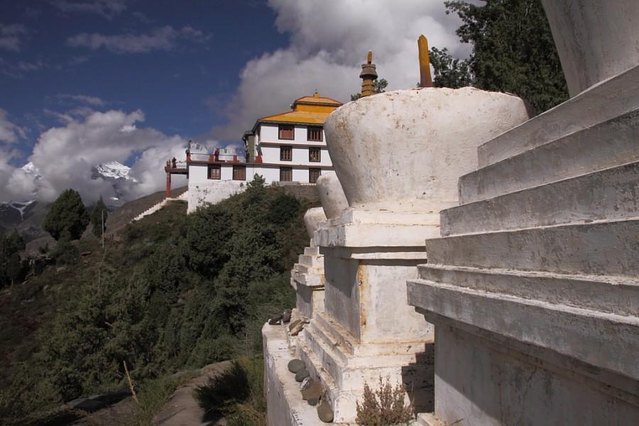 шашур монастырь