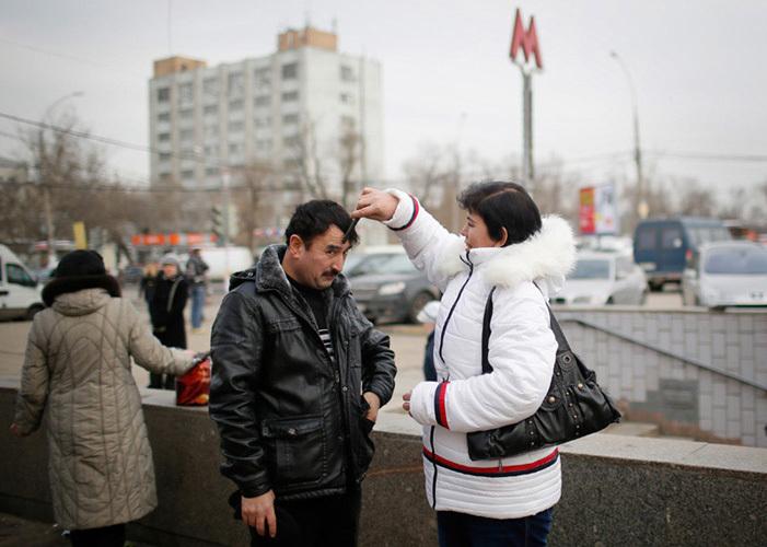 Отношение узбек к русским женщинам 4