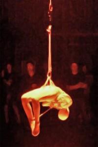 Фото со съемок фильма «Неоновый демон»