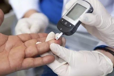Диабет в США. Часть 1