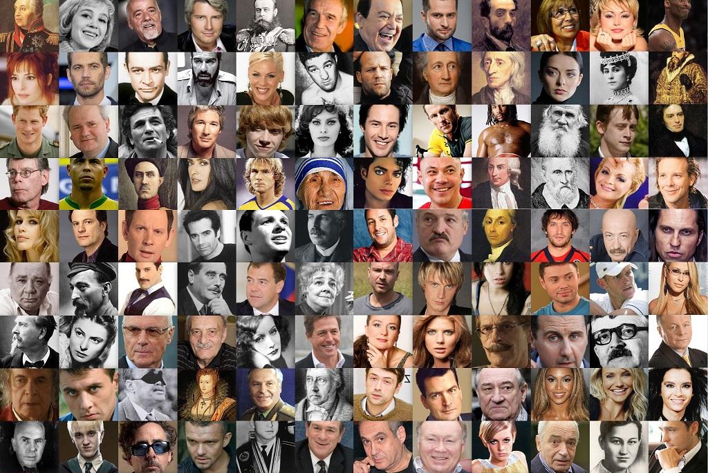 40+ эпиграмм на известных россиян