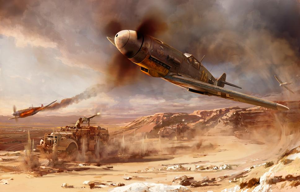 Long-Range-Desert-Group-Pustynna-Grupa-Dalekiego-Zwiadu-Afryka-Północna-1940-1943-Lordz-Games-Studio-2011