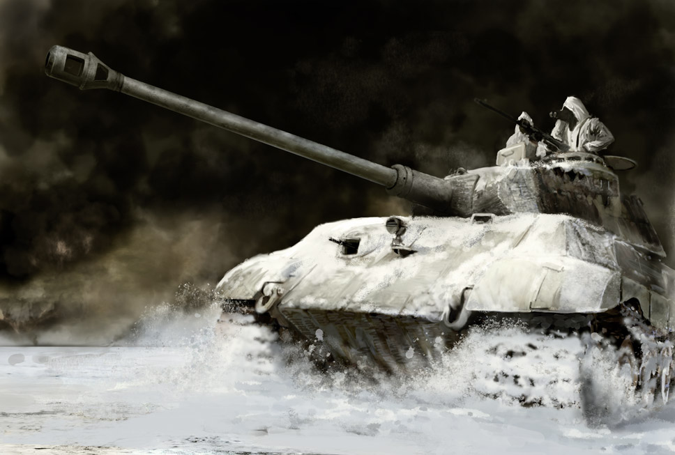 090_Panzer_Corps_winter
