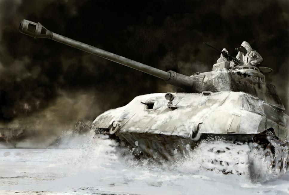 090_Panzer_Corps_winter