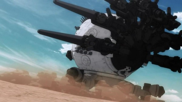 Heavy Object - 01 - Large 04