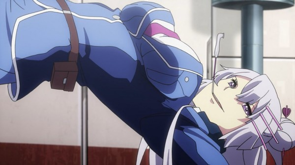 Heavy Object - 10 - Large 12