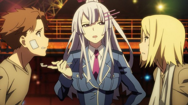 Heavy Object - 14 - Large 33