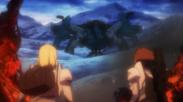 Heavy Object - 02 - Large 13