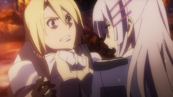 Heavy Object - 02 - Large 14