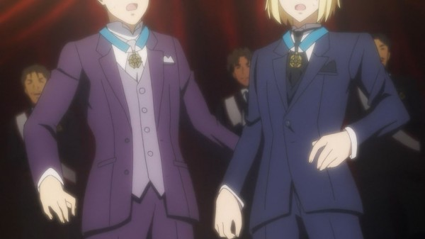 Heavy Object - 03 - Large 40