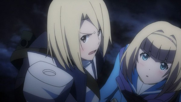 Heavy Object - 02 - Large 31