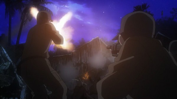 Heavy Object - 07 - Large 02