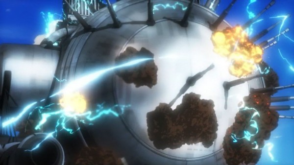 Heavy Object - 08 - Large 22