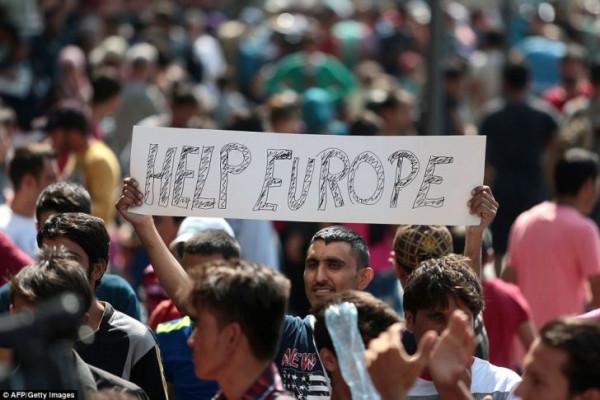 Американский миллиардер Джордж Сорос убивает Италию