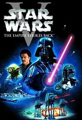 Star wars episode v the empire strikes back 1980 irvin kershner