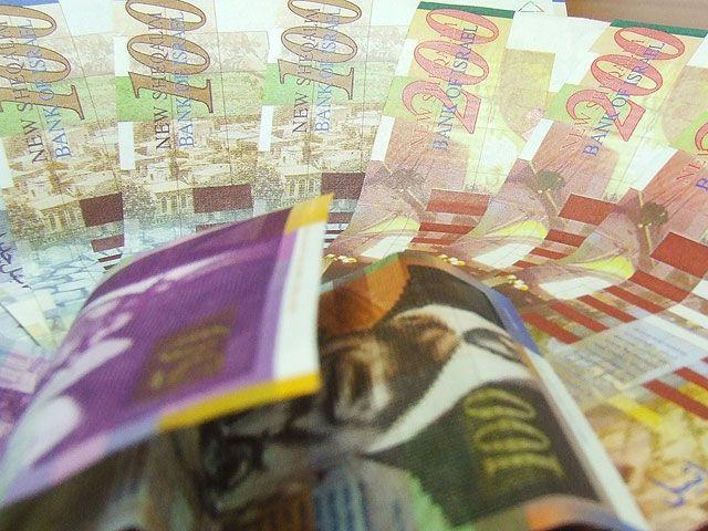 Бизнесмена обокрали на 120.000 шекелей, после чего он выиграл такую же суму в лотерею