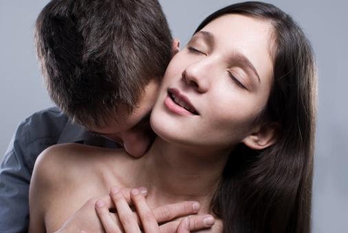 В чем польза регулярного секса
