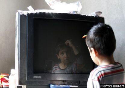 В России начал вещание первый таджикский канал