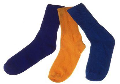 Британец носит одну пару носков уже 25 лет