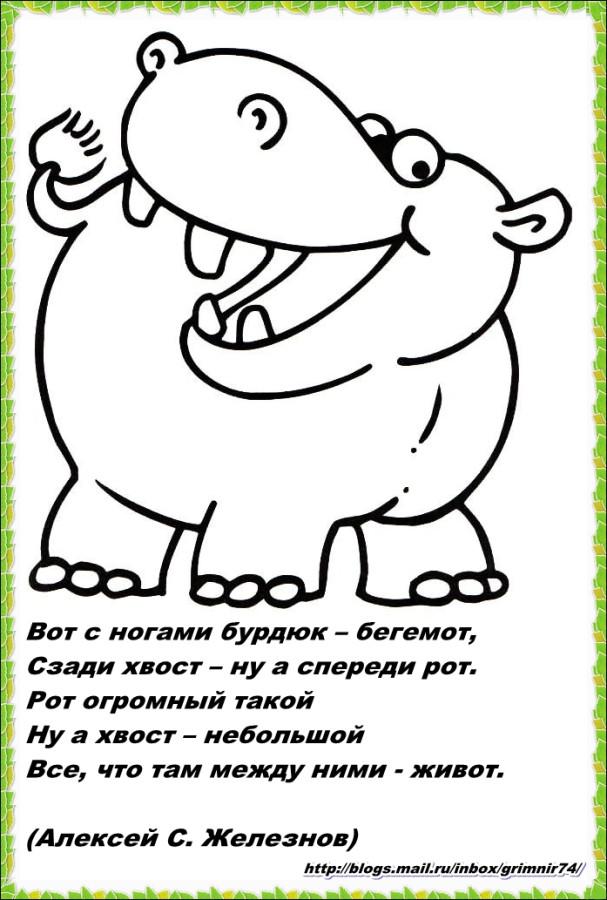 Б-бегемот