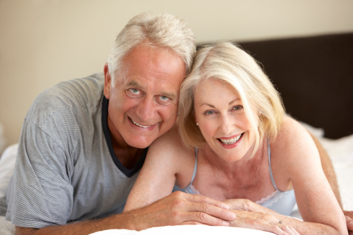 Сексы с 60 лет