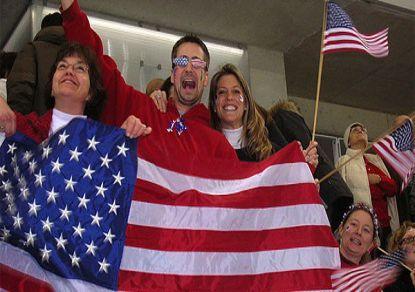 Американцы признаны самыми нервными и больными жителями земли