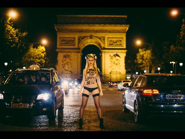 легализация проституции в париже