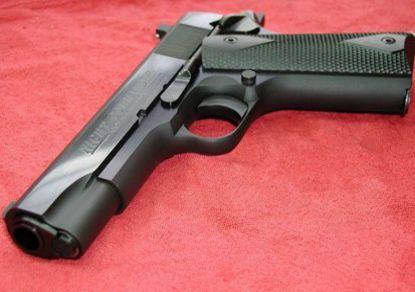 В США на 3D-принтере напечатали металлический пистолет (видео)