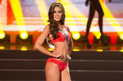 Габриэлла Ислер, Мисс Венесуэла 2013