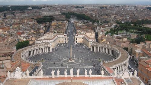 Ватикан отказывается сотрудничать с ООН в борьбе с педофилией