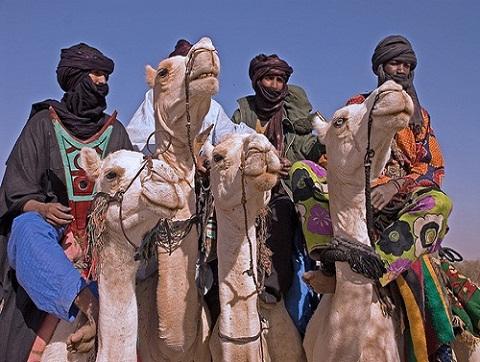 Tuareg-11