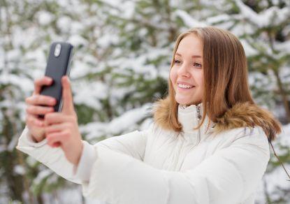 Как защитить смартфоны в холодные дни