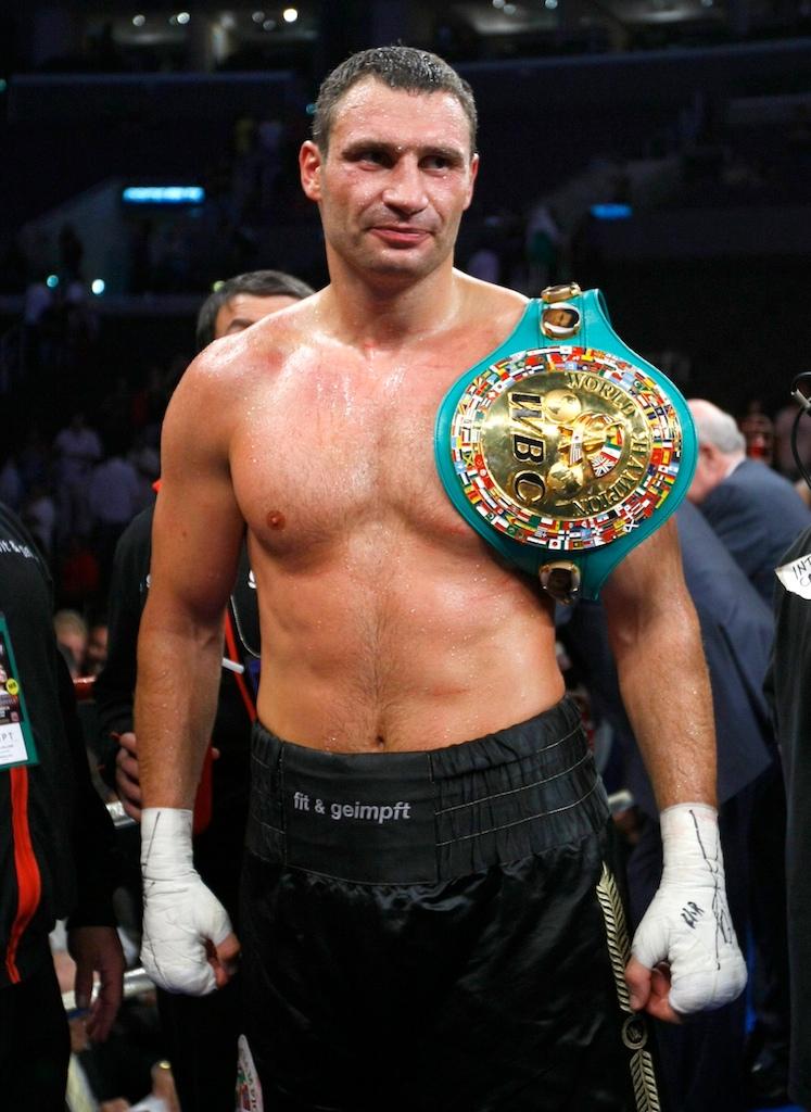 klichko-WBC