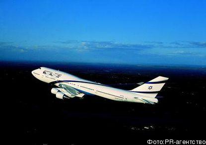 Израильские самолеты оборудуют системой ПРО