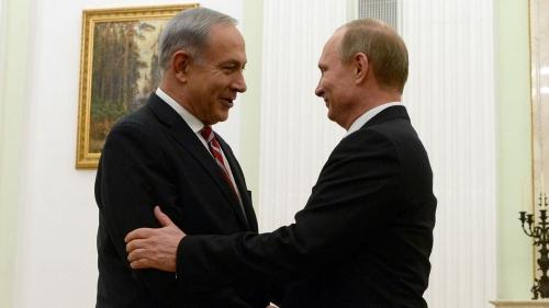 Россия поможет Израилю блокировать политическую инициативу США