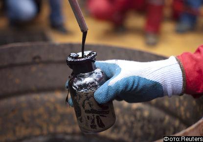Американские ученые могут изготовить нефть за час. ВИДЕО
