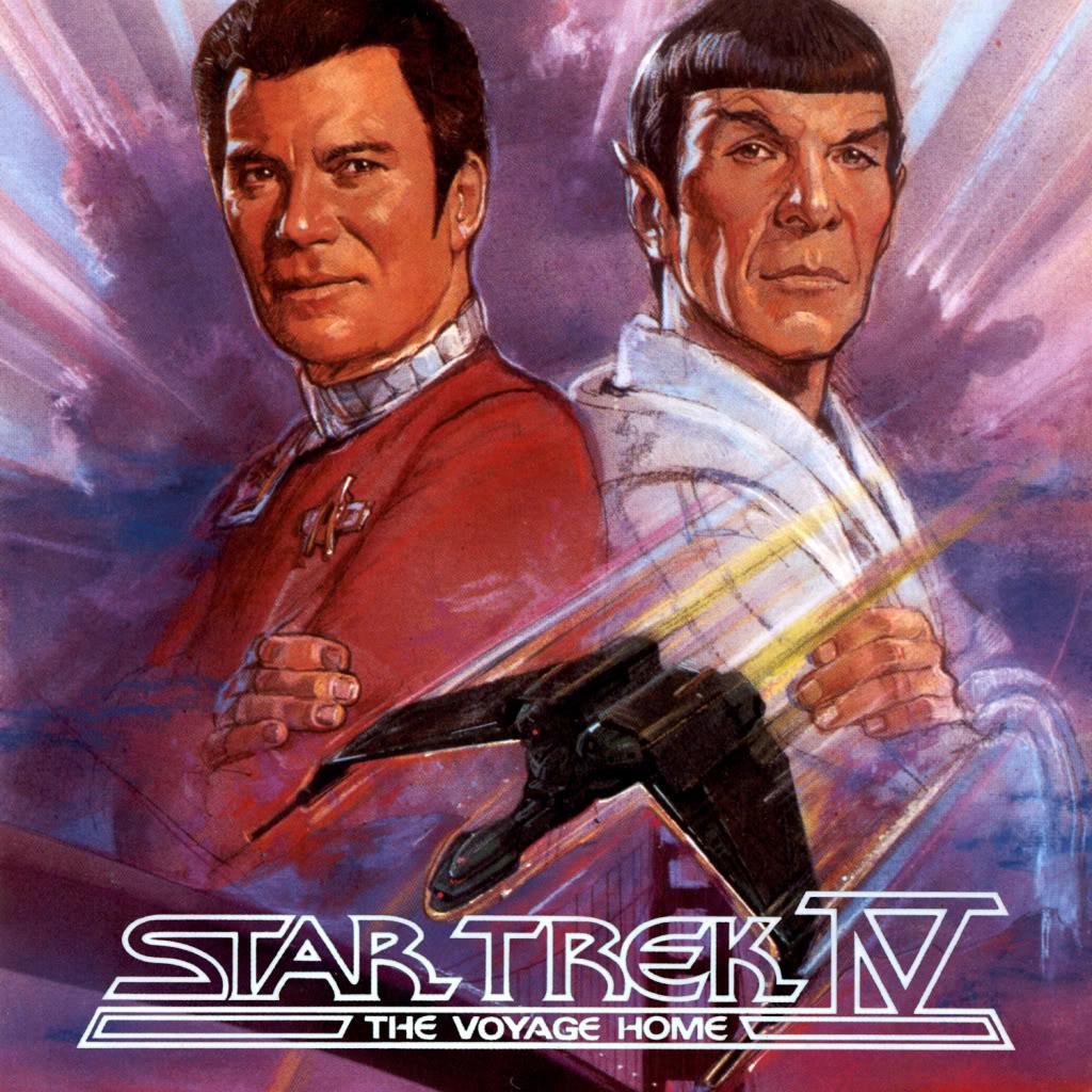 Star Trek Filme IIII