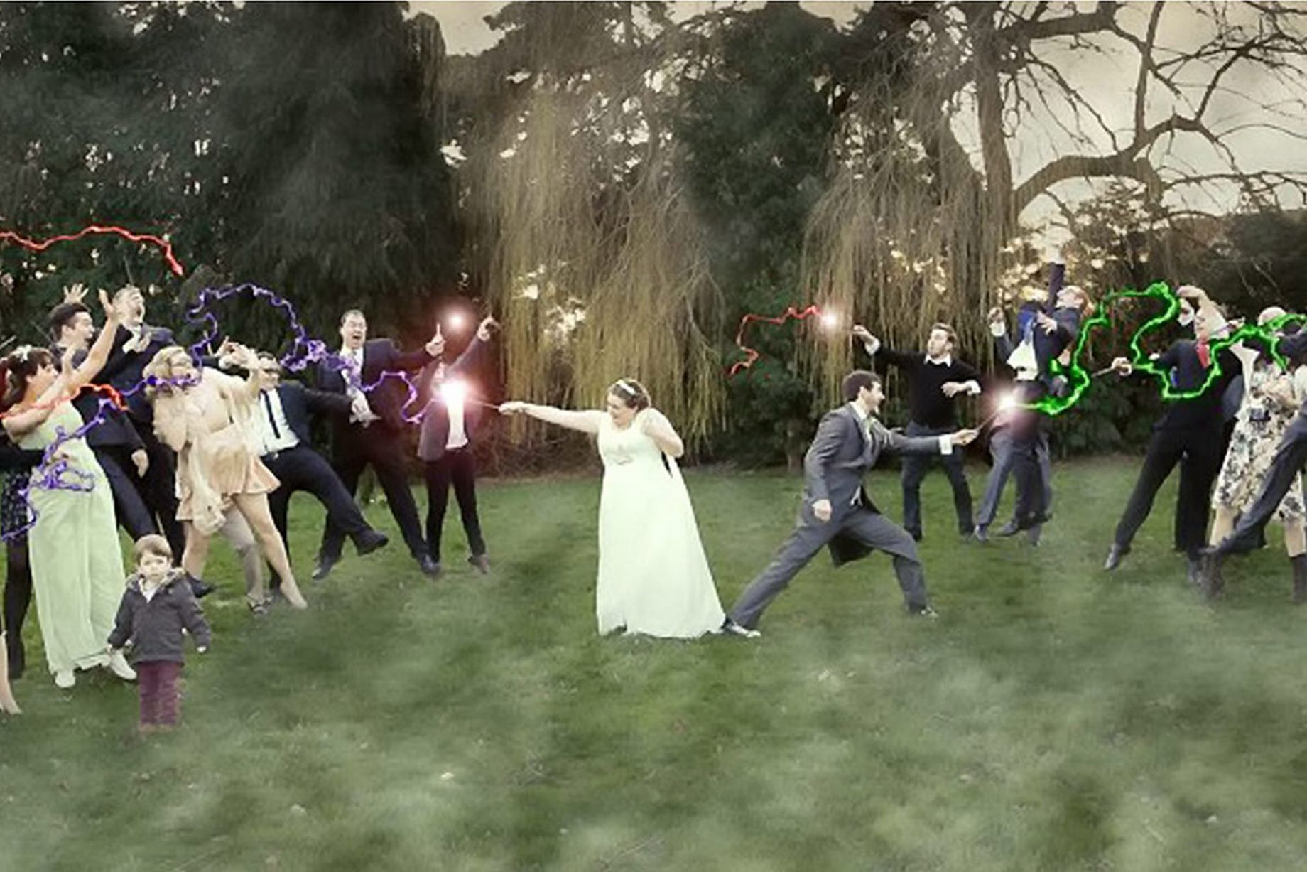 Harry-Potter-Wedding