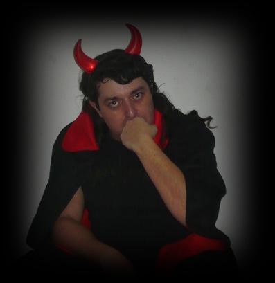 демон