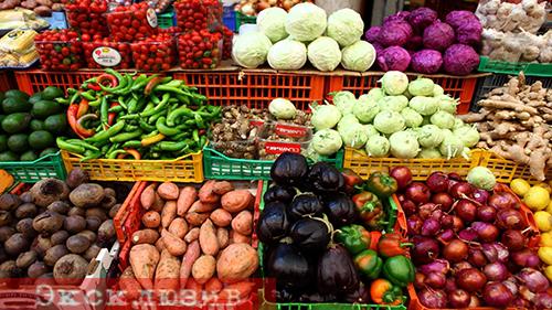 Европа не хочет израильские фрукты? Продадим в Россию.