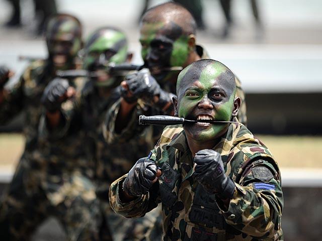 Картинки по запросу Армия индонезии
