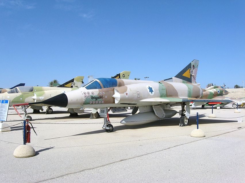 Hatzerim_Mirage_20100129_1