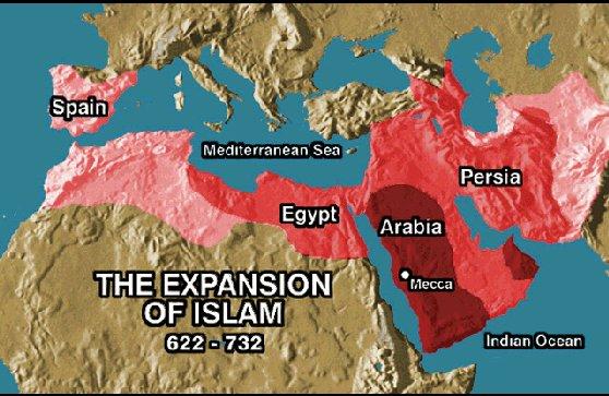 islammap