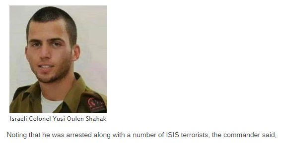 2015-10-26 21-08-07 Iraq Captures Israeli Colonel  Confesses To Israel Isis Coalition.   Political Vel Craft - Google Chrom