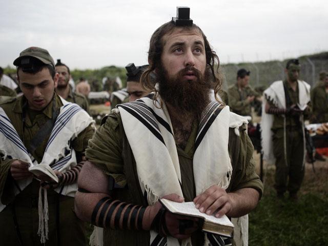 Нецах Йехуда: ультраортодоксальные защитники государства Израиль. Новый фоторепортаж